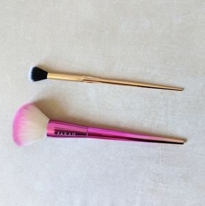 Bundle of F.A.R.A.H Brushes - EUC